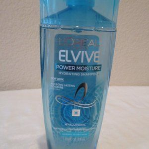 Loreal Hair - Loreal Elvive Power Moisture Hydrating Brand New